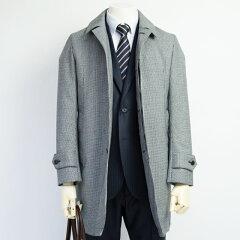 Style Edition|スタイルエディション ダウンライナー ボンディング ステンカラー コート