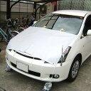 日本製 アラデン 自動車用ボディーカバー 車庫内専用保護シー...