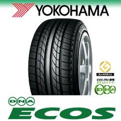 ヨコハマDNAECOSES300255/45R1899W