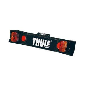 ご使用時にリアライトが隠れてしまうXpress 970用に。Thule(スーリー) ライトボード 976 TH976