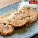 【代引不可】さっぱり味でしみじみうまい!ギフトボックス入り 割烹立よし 和風焼き豚 6食セット チルド チャーシュー 豚肉 あっさり 上品 おつまみ そば/うどんの具材にも