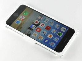 iPhone8ケースiPhone7ケースiPhone6sケースRECTAアルミニウム鋳造製アイフォンバンパーケースピュアホワイト/シルキーブラックカバースクエアスマート守る保護レクタ