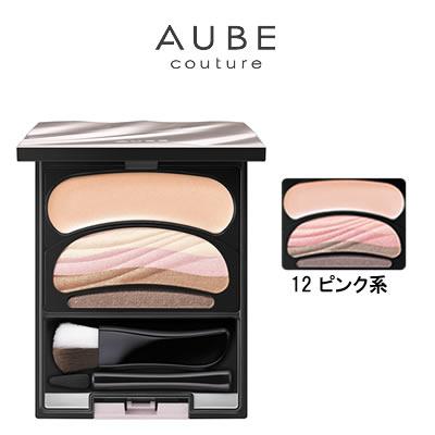 ベースメイク・メイクアップ, アイシャドウ  N 12 KAO sofina AUBE couture 0