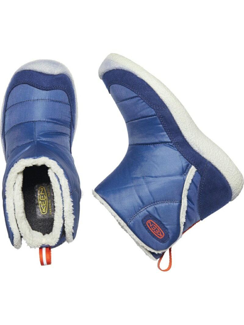靴, その他 KEEN (K)(CHILDREN)HOWSER II MID