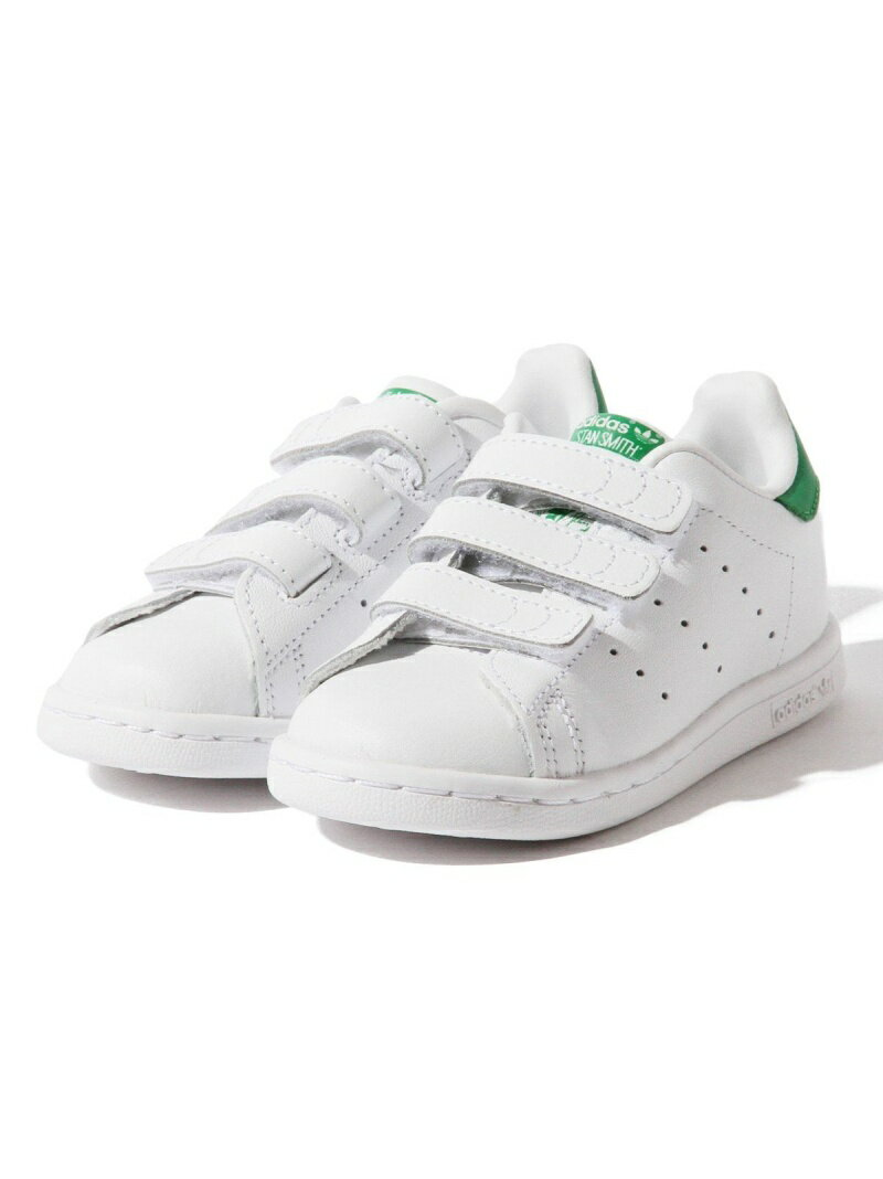 靴, その他 B:MING by BEAMS adi:StanSmithCFI