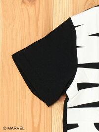 MARVEL MARVEL/ビッグロゴTシャツ タキヒヨーベビーアンドキッズ カットソー