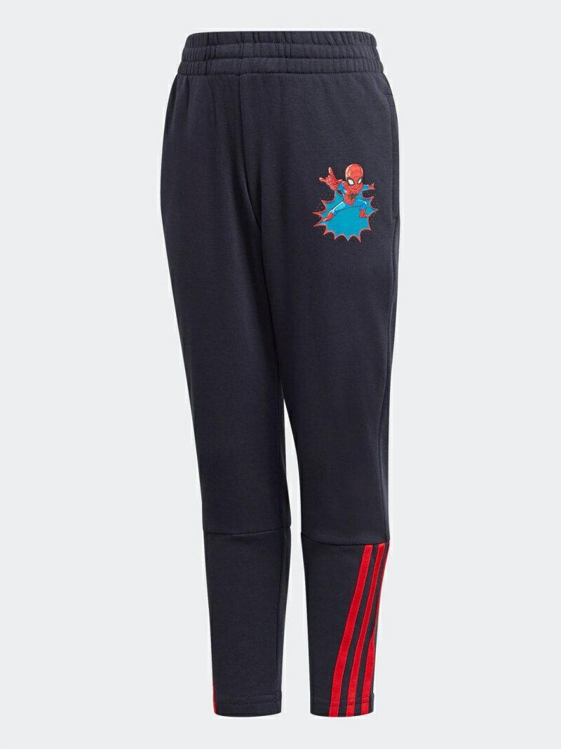 キッズファッション, パンツ adidas Sports Performance (K)LB DISNEY SUPER HERO PANTS