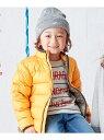 【SALE/50%OFF】HusHusH(Kids) 【90-150cm】ポケッタブルダウン ハッシュアッシュ コート/ジャケット【RBA_S】【RBA_E】