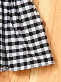 GLOBAL WORK (K)ギャザースカート/ガラ グローバルワーク スカート