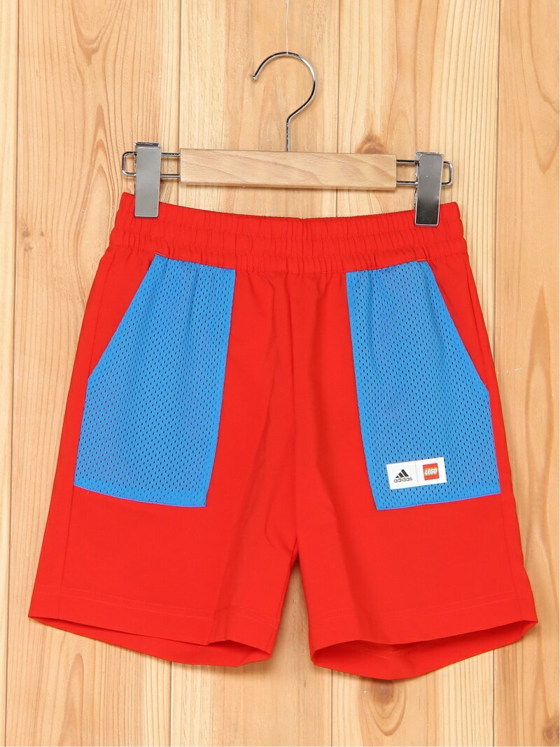 キッズファッション, パンツ SALE30OFFadidas Sports Performance LEGO LEGO Woven Shorts RBAE