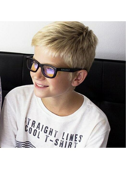 SHADEZ Classics Collection BLUE LIGHT BLACK ベイビーベイビー ファッショングッズ キッズ用品 ブラック
