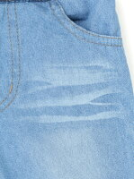 【SALE/60%OFF】SLAP SLIP ライトオンスデニム配色パンツ ベベ オンライン ストア パンツ/ジーンズ【RBA_S】【RBA_E】