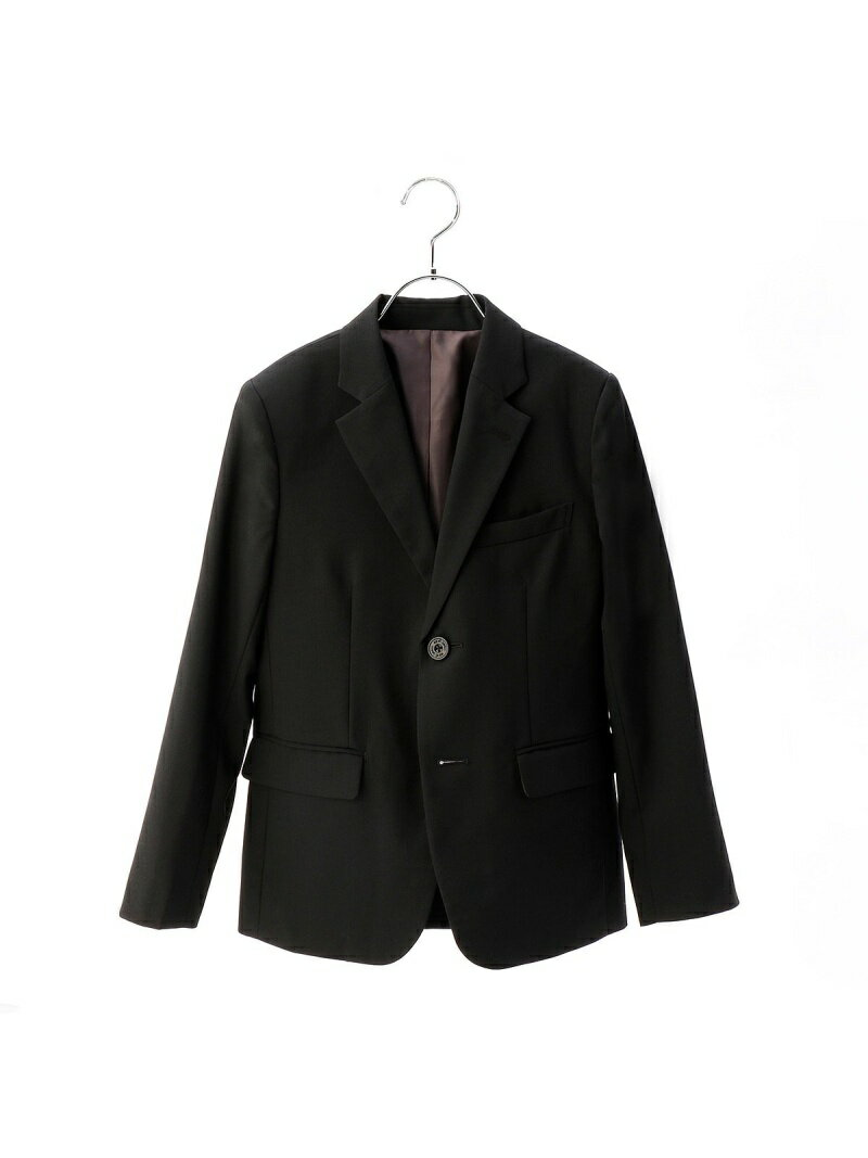 d2d2274e74262 COMME CA ISM セットアップジャケット スーツ セットアップ コムサイズム ビジネス フォーマル 送料無料  COMME CA ISM  キッズ ビジネス フォーマル コムサイズム