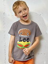 UNITEDARROWSgreenlabelrelaxing【KIDS】Lee(リー)ハンバーガーTシャツユナイテッドアローズグリーンレーベルリラクシング【送料無料】