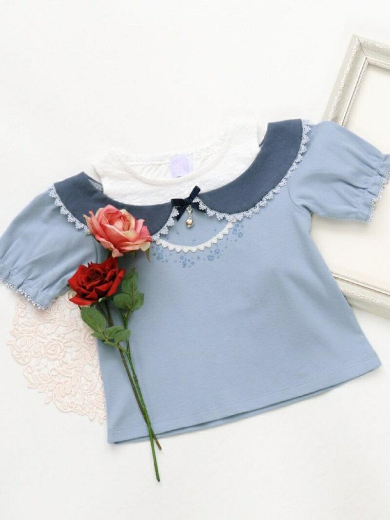 トップス, Tシャツ・カットソー SALE34OFFaxes femme (K)ptPO RBAE