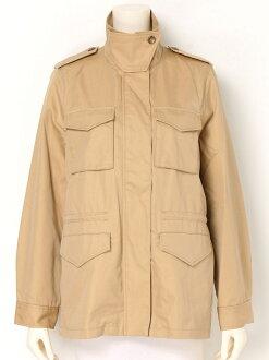 魯亞尼克軍事 BZ 穆爾西亞外套 / 夾克