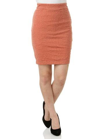 【SALE/60%OFF】Pinky Girls タイトスカート ラクテンファッション アウトレット スカート タイトスカート ピンク イエロー ホワイト ブラック【RBA_E】