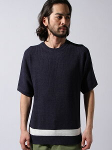 10P05July14SUPERTHANKS *Crew neck T sweater【RBA_S】