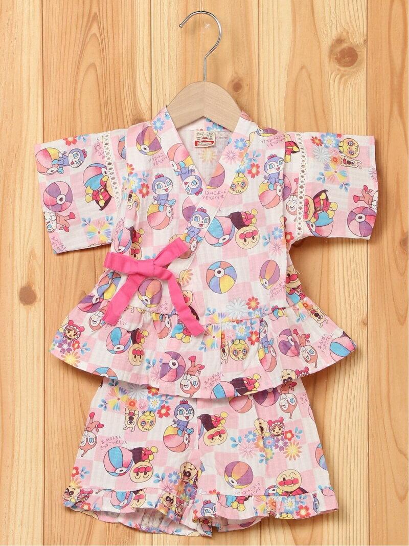 和服, 浴衣セット SALE30OFFANPANMAN KIDS COLLECTION ANPANMAN KIDS COLLECTION(K)