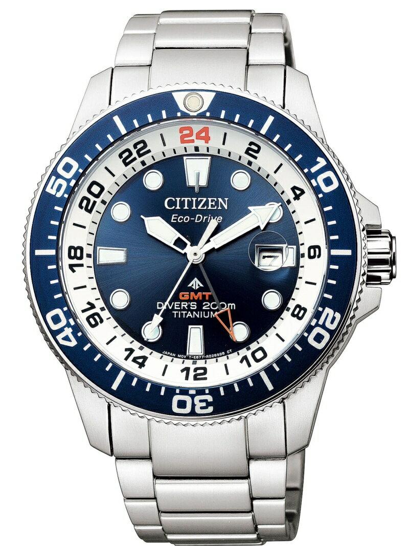腕時計, その他 PROMASTER PROMASTER(M) MARINE GMT BJ7111-86L