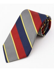 J. Press Collection Regimental Tie TROVKM0223
