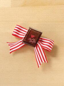 【SALE/50%OFF】ShirleyTemple チョコクリップ シャーリーテンプル ファッショングッズ キッズ用品 レッド ピンク