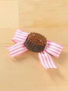 【SALE/50%OFF】ShirleyTemple チョコクリップ シャーリーテンプル ファッショングッズ キッズ用品 ピンク レッド
