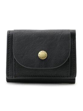 3can4on(Ladies) 3つ折りコンパクト財布 サンカンシオン 財布/小物