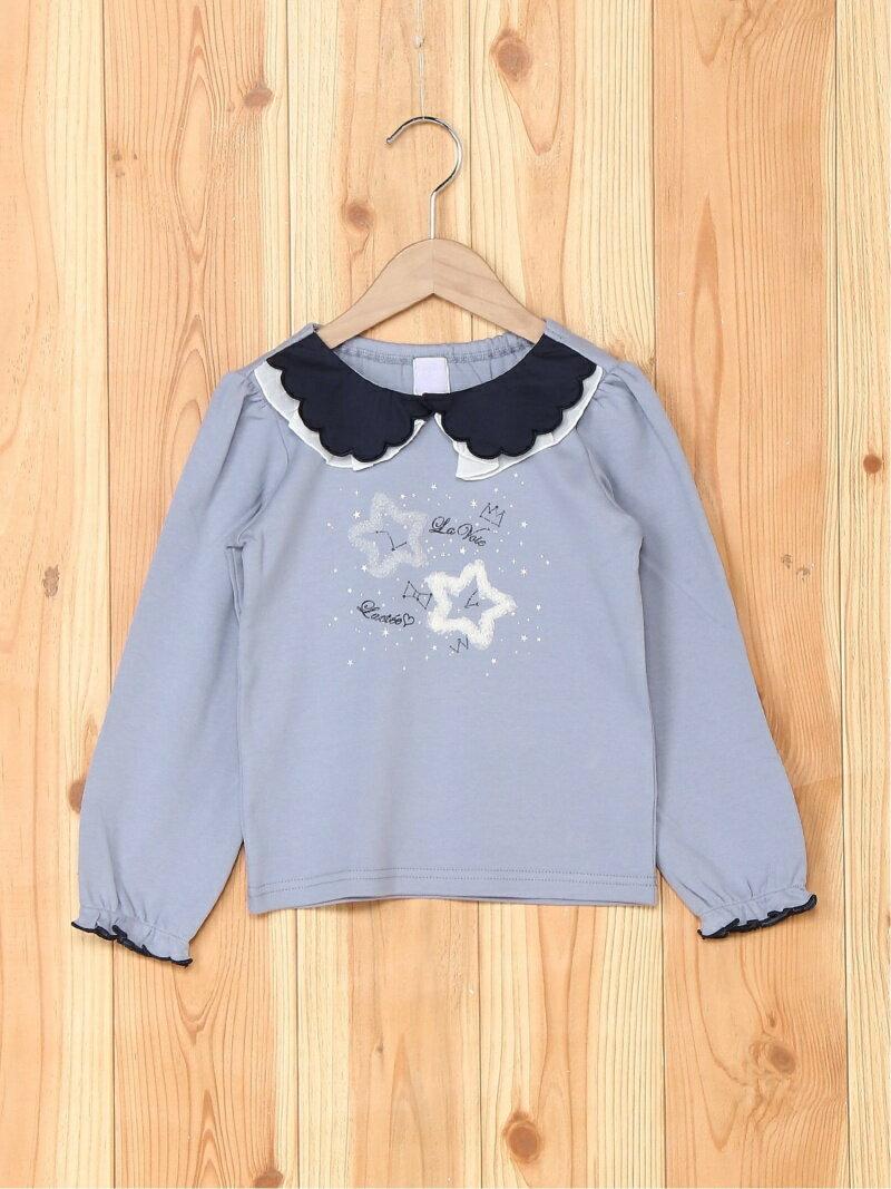 トップス, Tシャツ・カットソー SALE30OFFaxes femme (K)PO