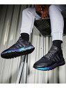 【SALE/50%OFF】adidas Originals (U)NITE JOGGER アディダス シューズ スニーカー/スリッポン ブラック ホワイト【送料無料】