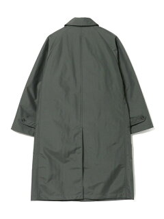 Breathatec Travel Coat 51-19-0254-012: Charcoal