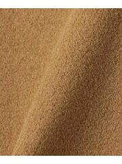 J. Press Cuba Beach Triple Pile Duffle Coat COOVYW0010: Camel