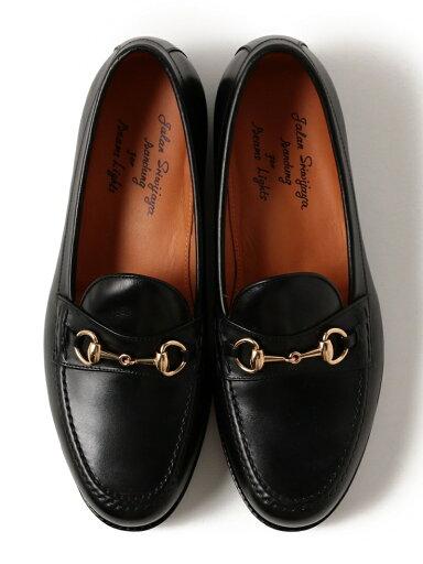 Exclusive Bit Loafer 51-32-0112-232: Black