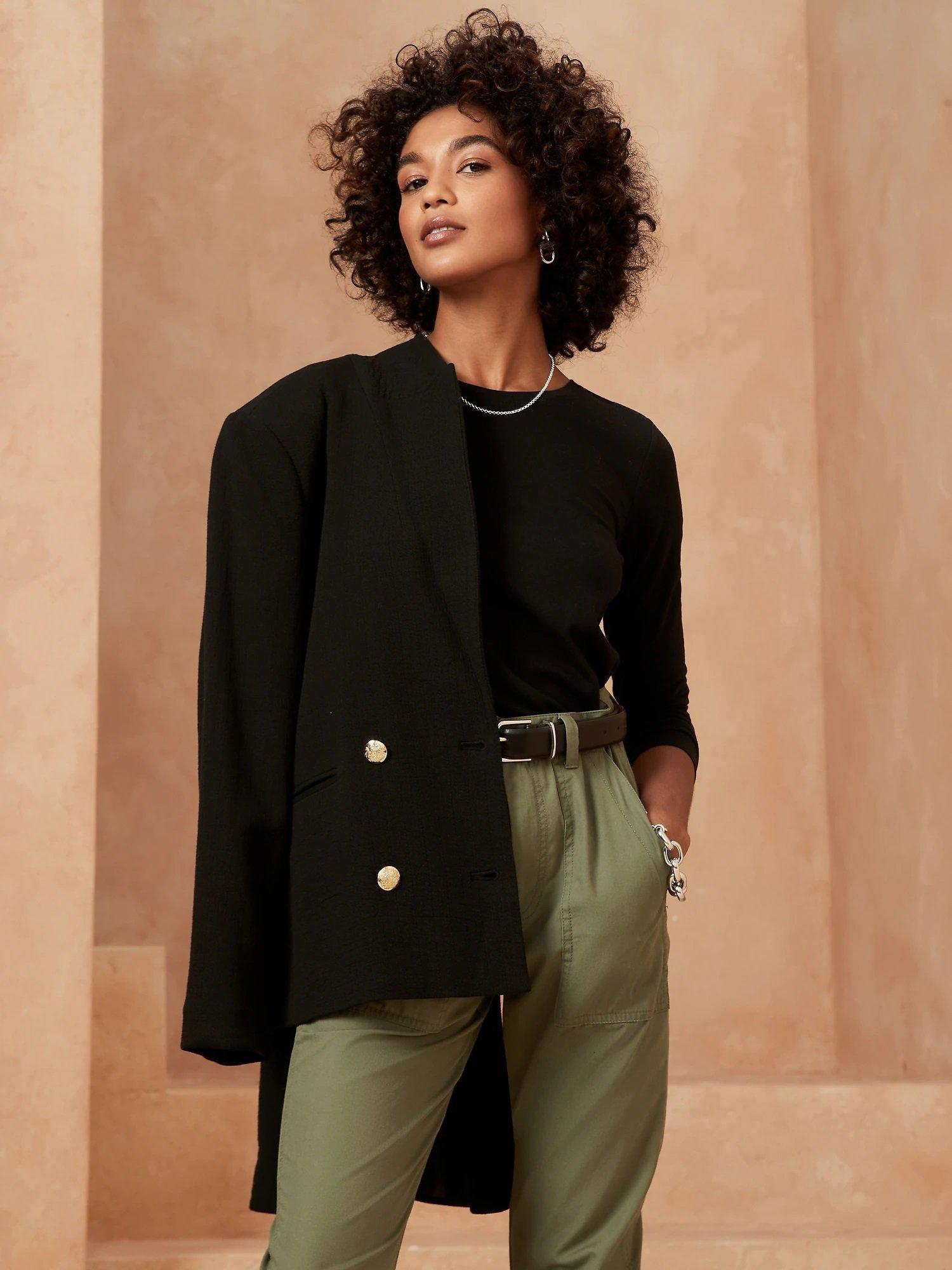 トップス, Tシャツ・カットソー BANANA REPUBLIC FACTORY STORE (W)BANANA REPUBLIC FACTORY STORET T