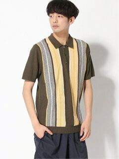Stirpe Knit Polo 11-02-0402-048