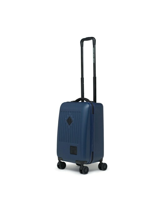 【SALE/30%OFF】Herschel Supply (U)Trade Carry On / 34L スーツケース キャリーケース 機内持込み可 ハーシェルサプライ バッグ キャリーバッグ ネイビー【送料無料】