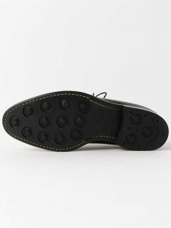 Chukka Boots 98975 (Edward) 3131-499-0487: Black