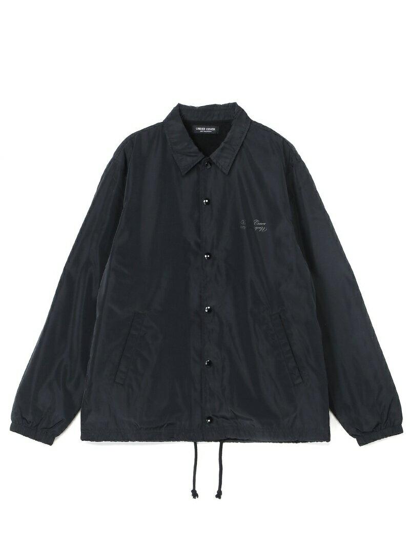 メンズファッション, コート・ジャケット UNDERCOVER MADSTORE(U)MUX9201-01