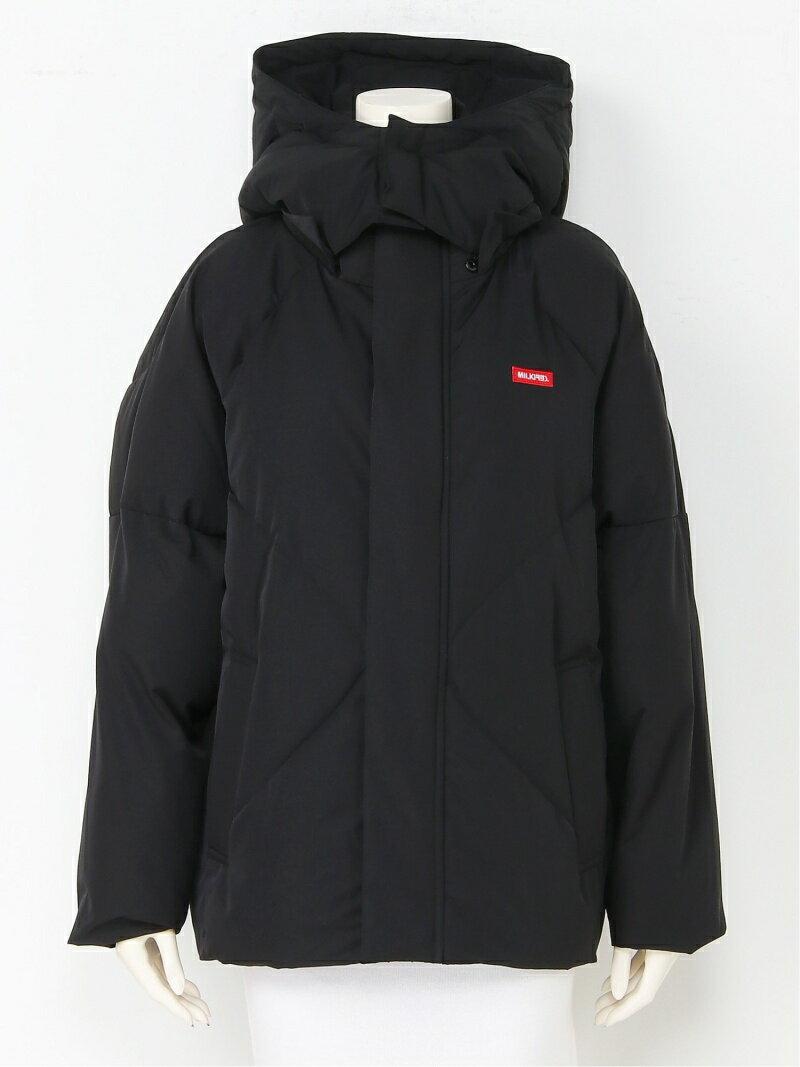 レディースファッション, コート・ジャケット SALE30OFFMILKFED. OVERSIZED PUFFER JACKT