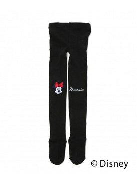 (K)Disneyニットタイツ グローバルワーク ファッショングッズ
