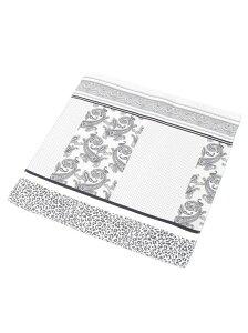 【SALE/61%OFF】TAKEO KIKUCHI ミックスパターンチーフ[メンズチーフ] タケオキクチ ファッショングッズ スカーフ/バンダナ グレー ネイビー イエロー