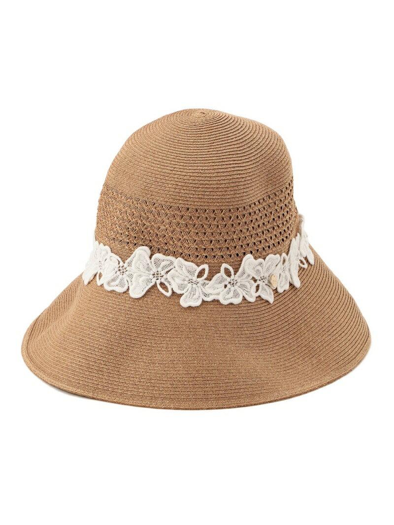 レディース帽子, ハット AMACA AMACAAthena New York Amanda Garland