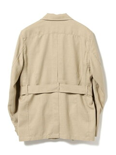 Military Tropical Jacket 11-18-5281-139: Taupe