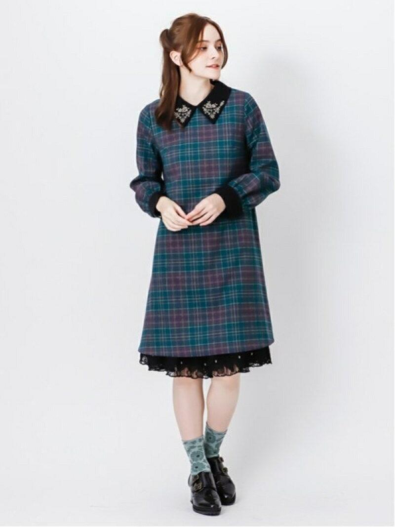 レディースファッション, ワンピース axes femme (W)