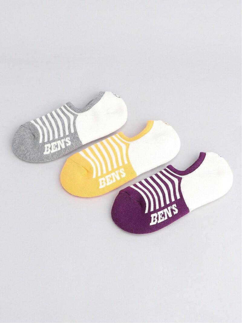 靴下・レッグウェア, 靴下 BEN DAVIS BEN DAVIS(M)3