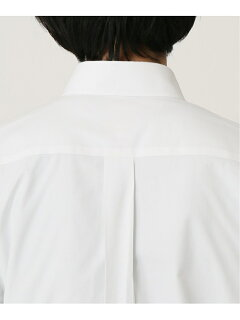Brooks Brothers Stretch Madison Classic-Fit Sport Shirt, Non-Iron MG03524 20050310900110: White