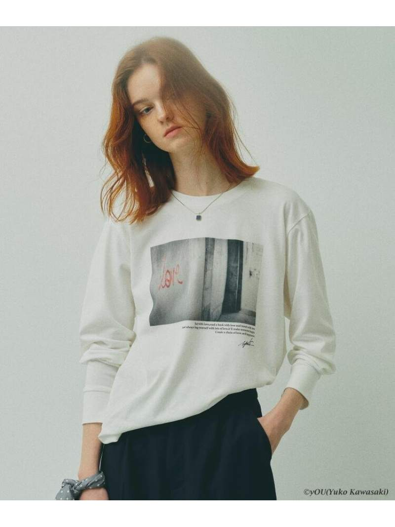 トップス, Tシャツ・カットソー AG by aquagirl Photographer yOUT T