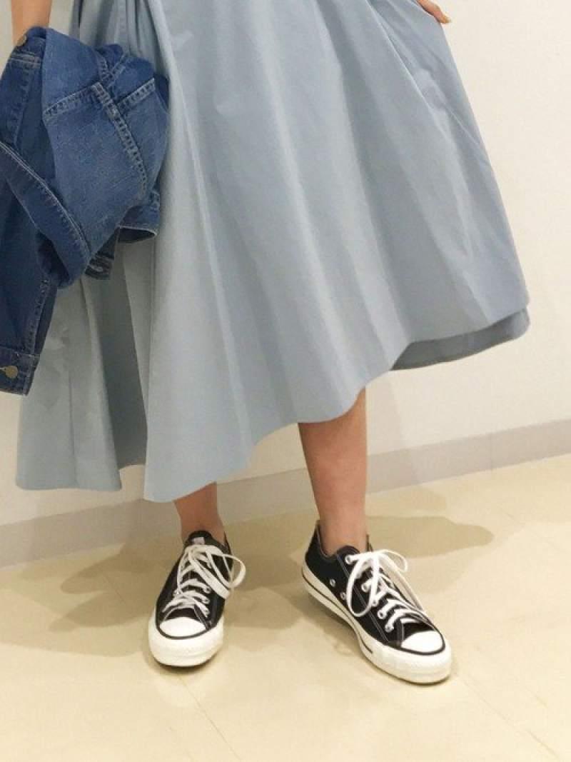 レディース靴, スニーカー EMMEL REFINES MADEINJAPANCONVERSEALLSTAROX