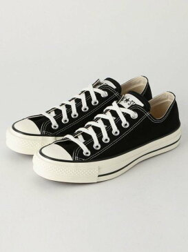 Jewel Changes 【MADE IN JAPAN】 CONVERSE ALL STAR OX / コンバース オールスター / ローカット ジュエルチェンジズ シューズ【送料無料】