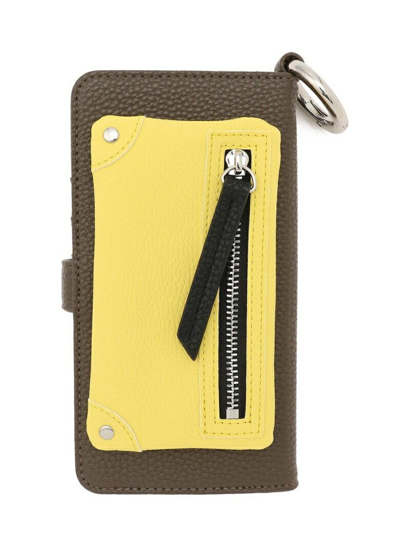 レディースファッション, その他 RAWLIFE A SCENEBC Flip pocket case 12Pro